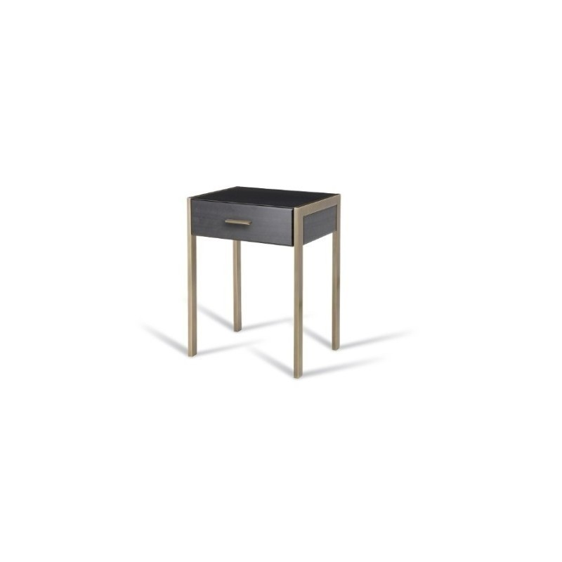 Side Table Rvs.Rv Astley Ettore Side Table