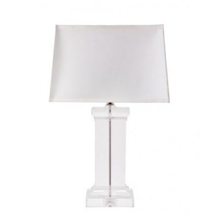 RV Astley Cielo Solid Crystal Table Lamp