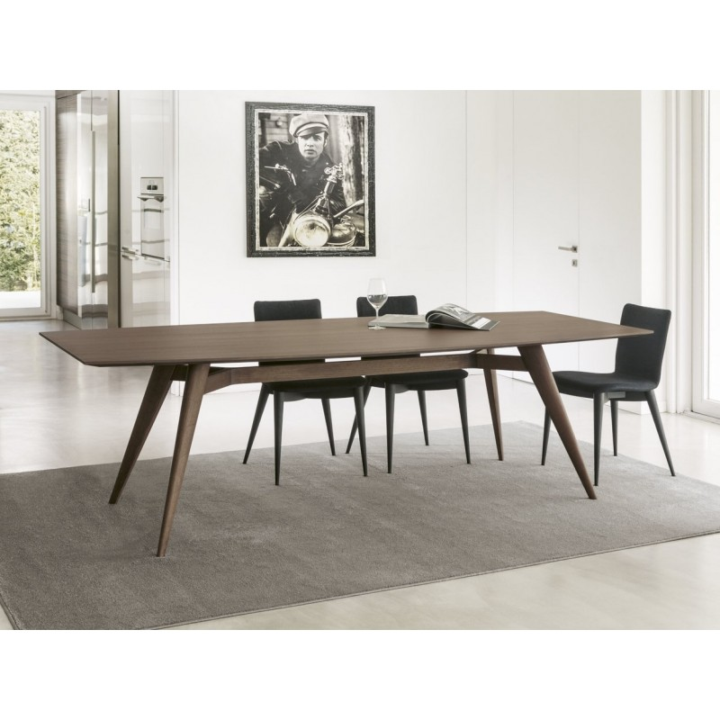 Pacini e Cappellini Novecento Dining Table