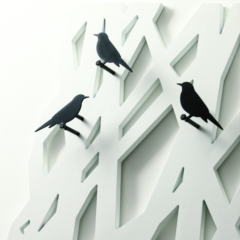 Pacini e Cappellini L'Albero Coat Stand | Hook Coat