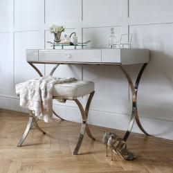 RV Astley Iced Ivory Sovana dressing table