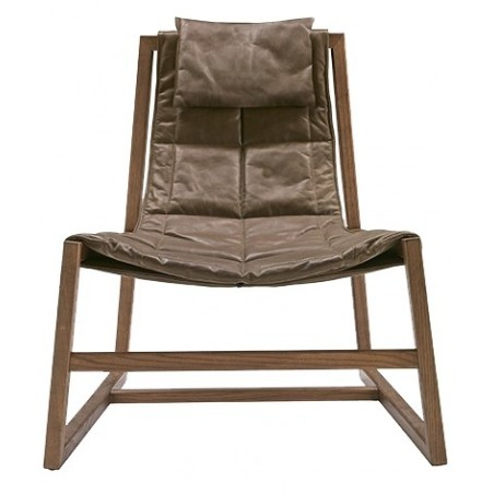 Pacini e Cappelini Relax Chair