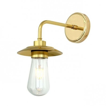 Mullan Lighting Ren Wall Light