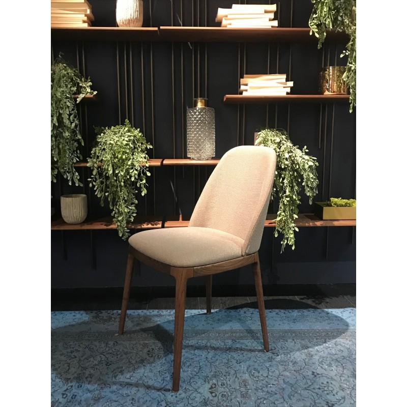 Pacini e Cappellini Becky Dining Chair