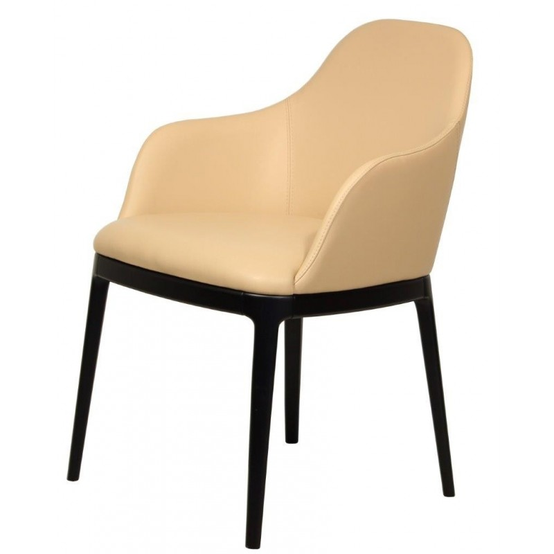 Pacini e Pappellini Becky Dining Chair With Arms