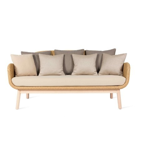 Vincent Sheppard Alex Lounge Sofa | Oak