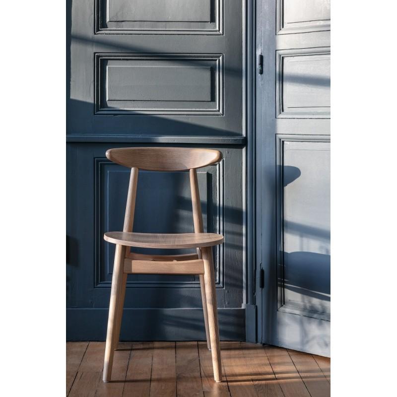 Vincent Sheppard Teo Oak Dining Chair