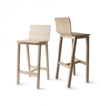 Ubikubi Version 3 Bar Stool Low
