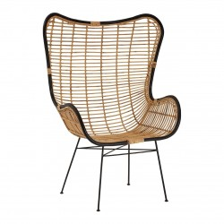 Java Egg Chair