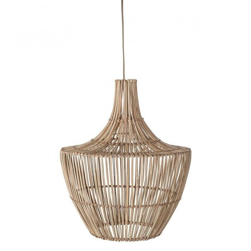 Bloomingville Pendant Lamp in Nature Rattan