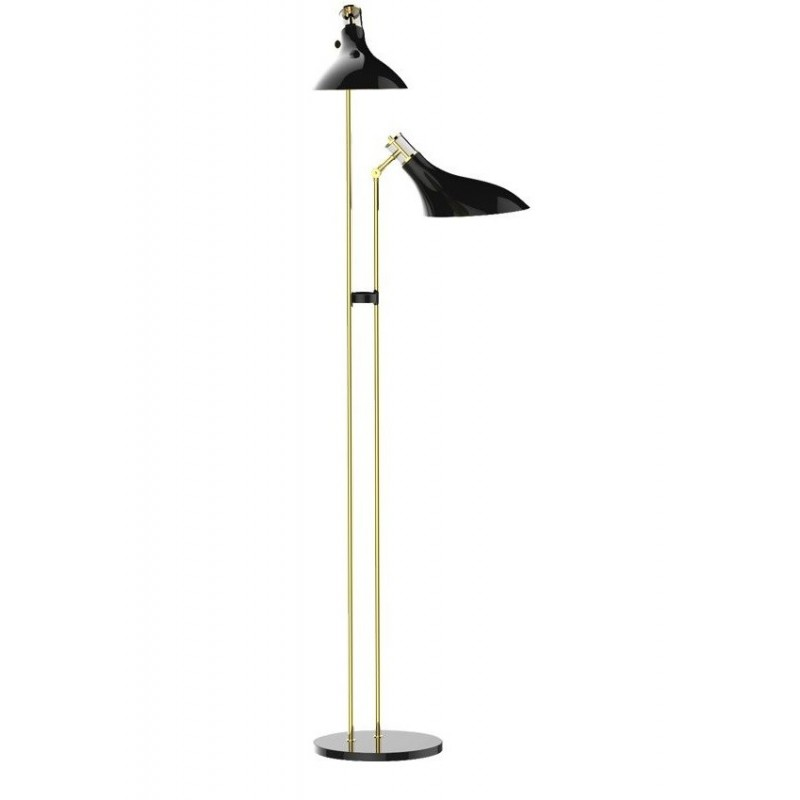 Villa Lumi Colman Floor Lamp