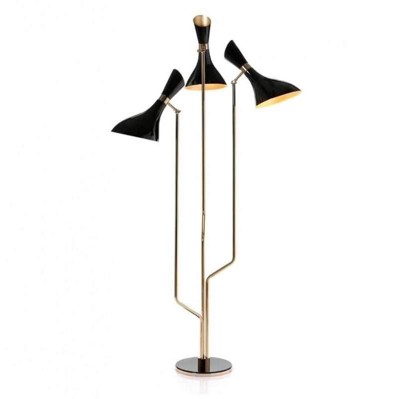 Villa Lumi Stewart Floor Lamp