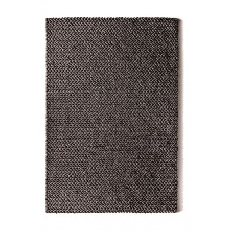 Fusion Hand Woven Wool Rug | Fossil