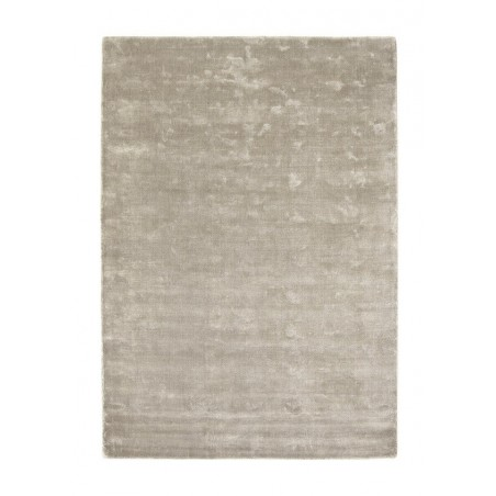 Karma Rug in Cloud Grey