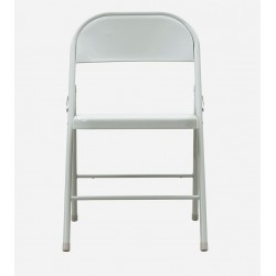 House Doctor Fold It Chair in Light Grey