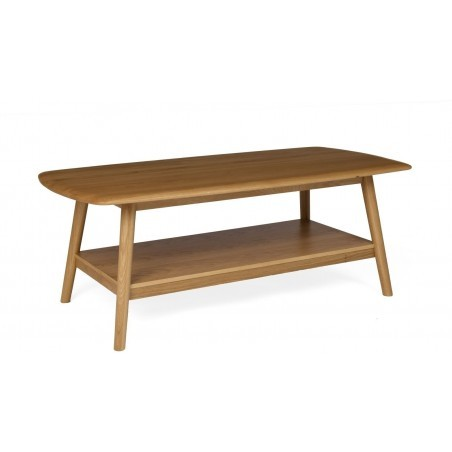 THE FIFTIES COFFEE TABLE - OAK