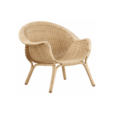 Sika Design Madame Chair