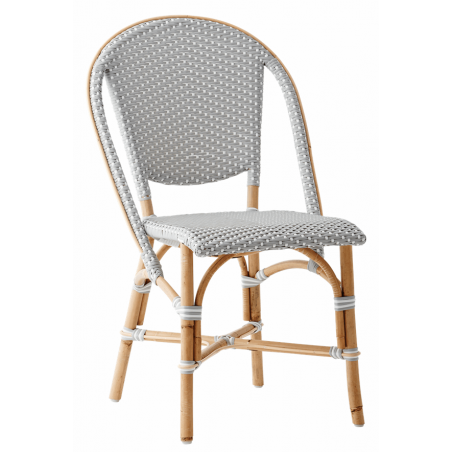 Sika Sofie Dining Chair with Dots
