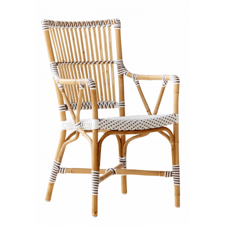Sika Design Monique Dining Chair with Armrests