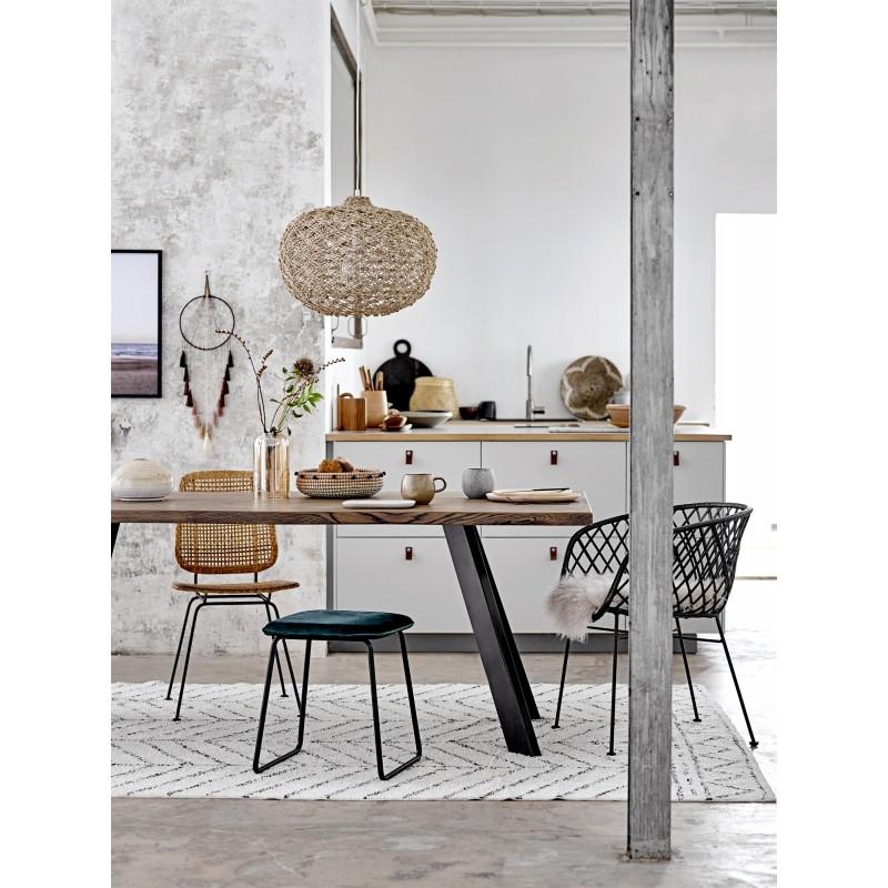 Bloomingville Laurel Dining Chair Natural Rattan
