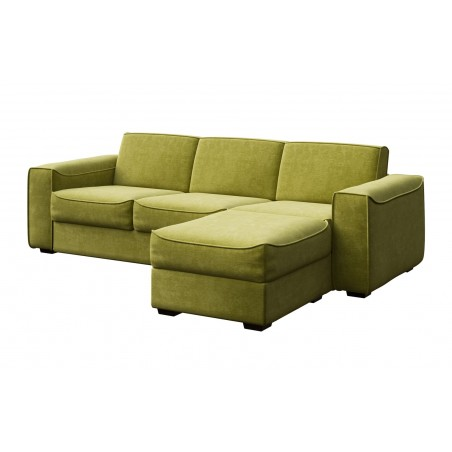 Mesonica Munro Corner Sofa Bed | Large