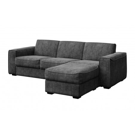Mesonica Munro Corner Sofa Bed | Large