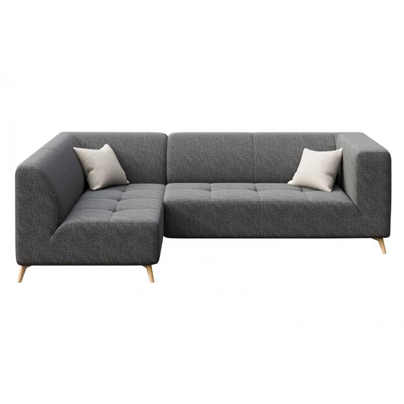 Mesonica Toro Sofa Chaise Longue Left