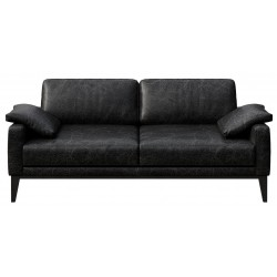 Mesonica Musso Sofa In Leather