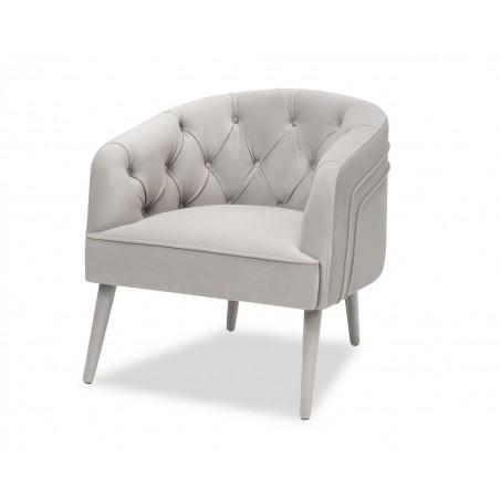 Liang & Eimil Langham Lounge Chair Velvet