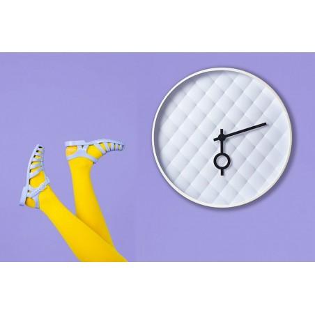Cloudnola Bold Eclipse Clock