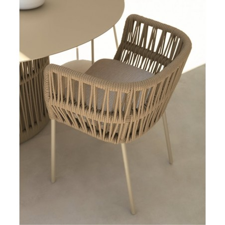 Talenti Cliff Dining Chair