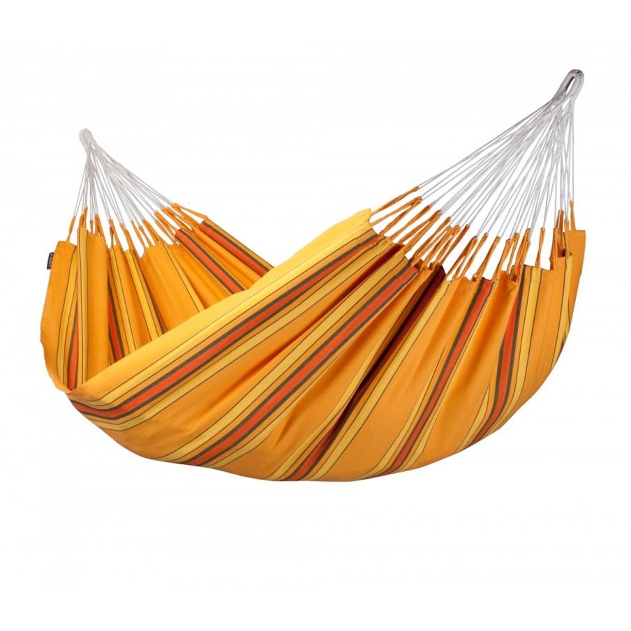 Currambera Apricot Double Hammock