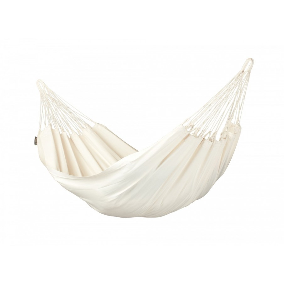 Modesta Latte Organic Cotton Single Hammock