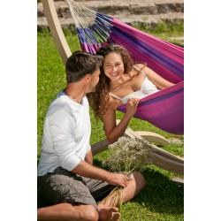 Canoa Caramel Stand for Single Hammocks