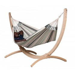 La Siesta Stand for Double Hammocks CANOA