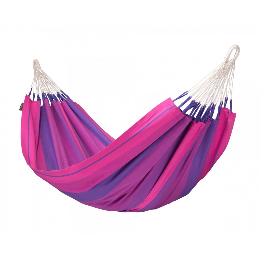 Orquidea Pure Cotton Single Hammock