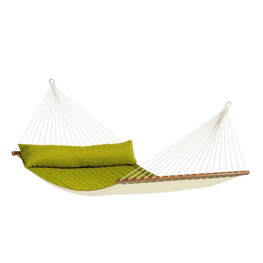 Alabama Kingsize Hammock in red pepper