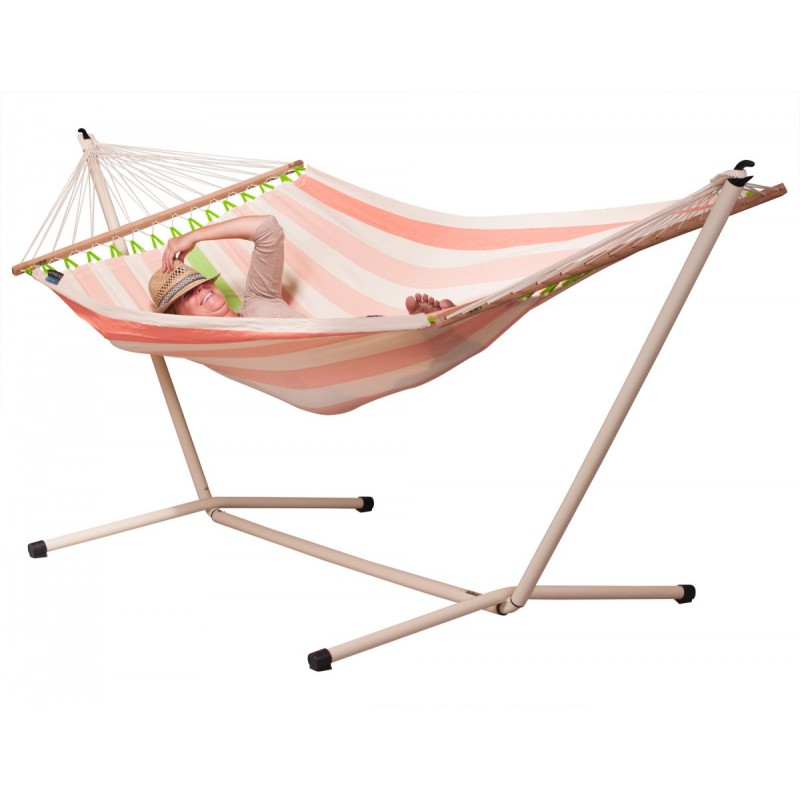 Colada Hammock Double with Spreader-Curacao