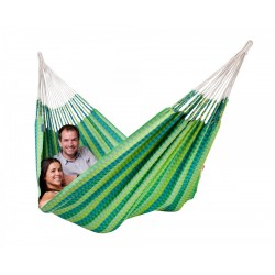 Carolina Double Hammock - Spring