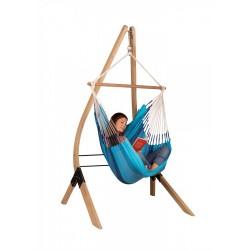 Wooden Stand for Hammock Chairs basic - Vela Caramel