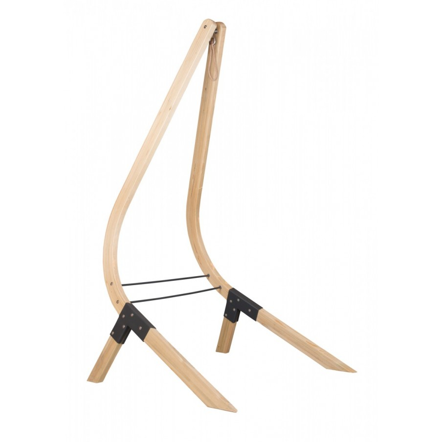 Wooden Stand for Hammock Chairs basic - Vela Caramel