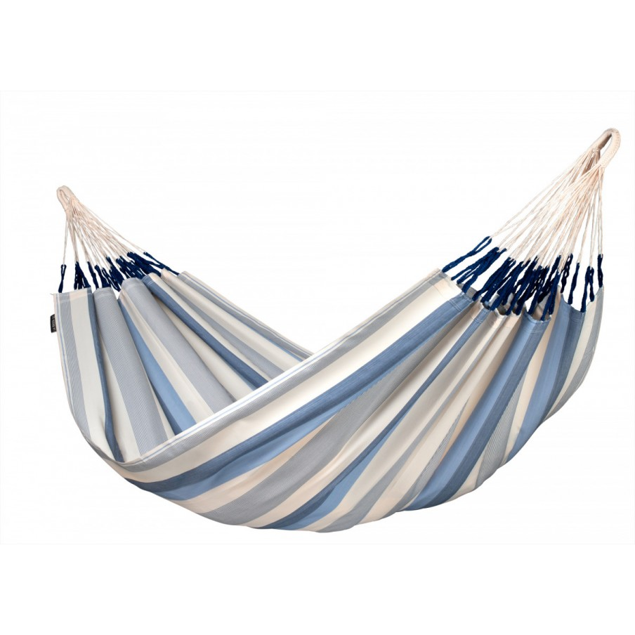 La Siesta Brisa Sea Salt Double Hammock