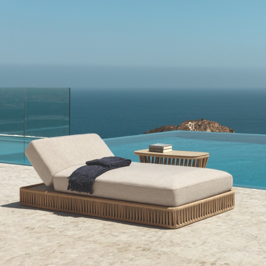 Talenti Cliff Sun Lounger