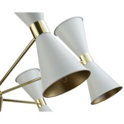 Liang & Eimil Germain Pendant Lamp - White