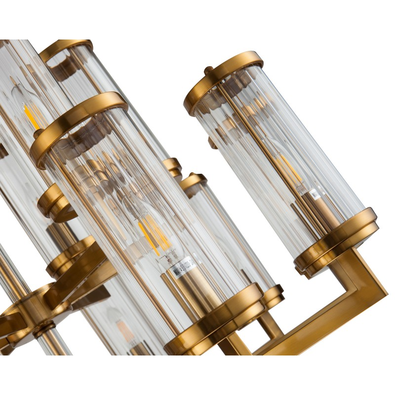 Liang & Eimil Alwych Pendant Lamp - Brass
