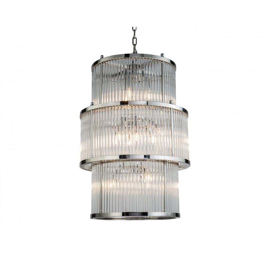 Liang & Eimil Igor Pendant Lamp - Nickel