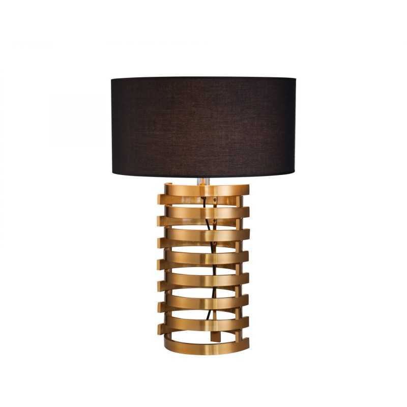 Liang & Eimil Spiga Table Lamp - Brass