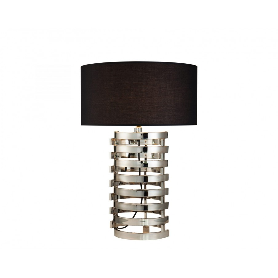 Liang & Eimil Spiga Table Lamp - Nickel