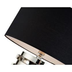 Liang & Eimil Spiga Table Lamp - Nickel
