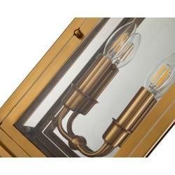 Liang & Eimil Maxim Wall Light - Brass